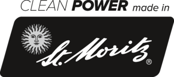 "Logo ""Clean Power"" Graustufen (PNG)"