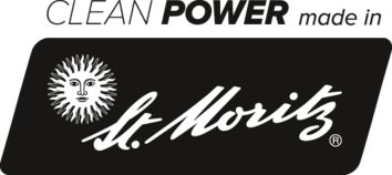 "Logo ""Clean Power"" schwarz (PNG)"